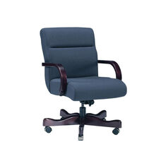 Collegiate Series Low Back Swivel Chair