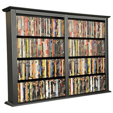 Double Wall Mounted Cabinet