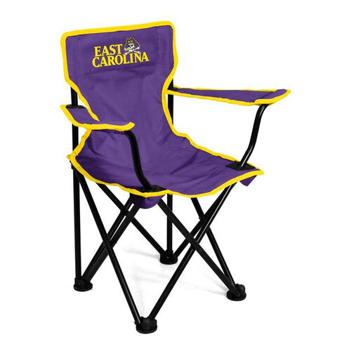 Our East Carolina University Team Logo Toddler Chair is on sale now.