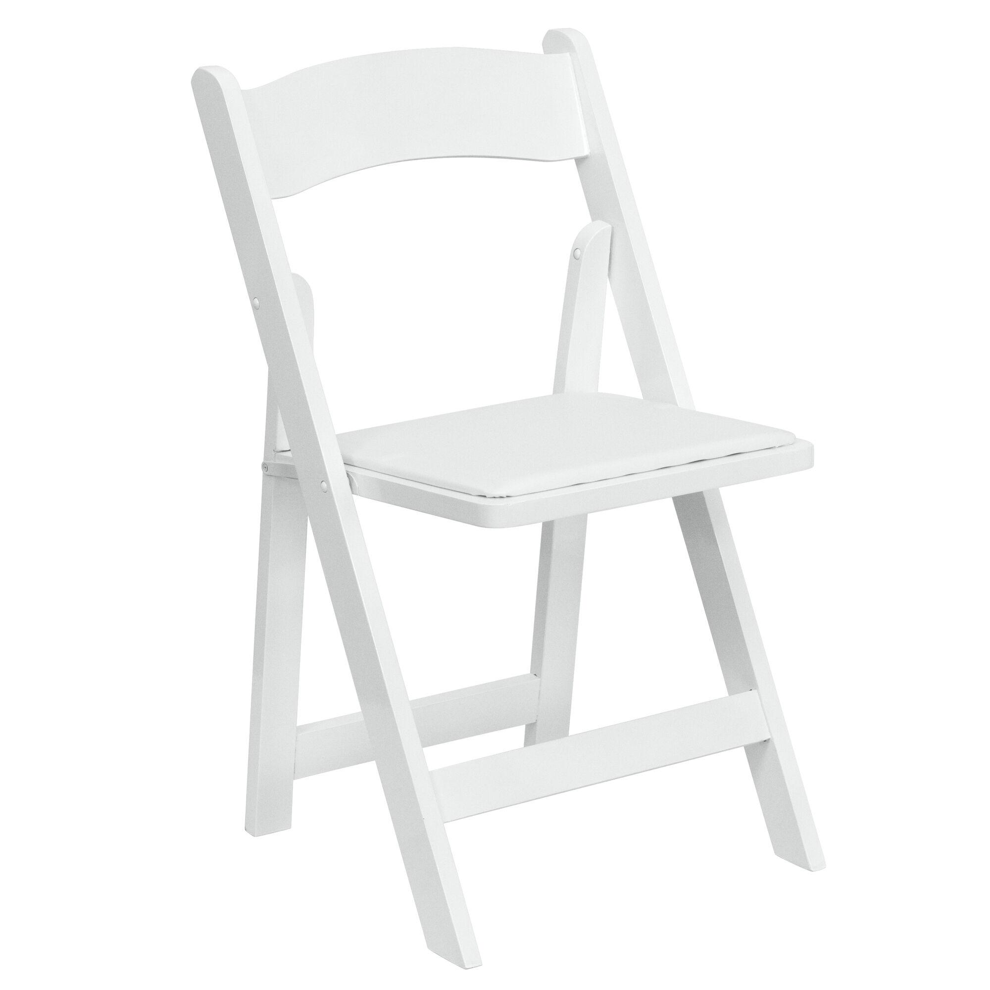 Flash Furniture XF 2901 WH WOOD GG