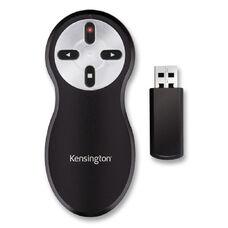 Kensington Wireless Presenter W, Laser Pointer