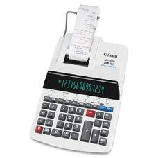 Canon Mp49Dii Desktop Printing Calculator