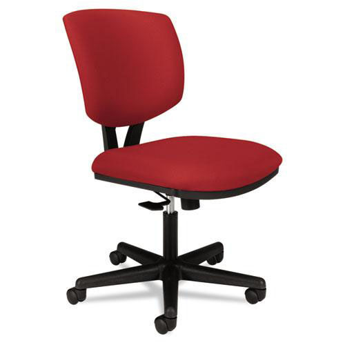 Our HON® Volt Series Task Chair - Crimson Fabric is on sale now.