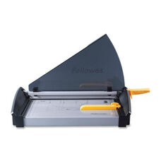 Fellowes Heavy -Duty Paper Cutter -15