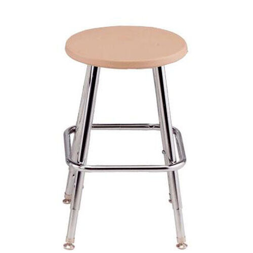 Our Millennium Series Adjustable Height Classroom Stools is on sale now.