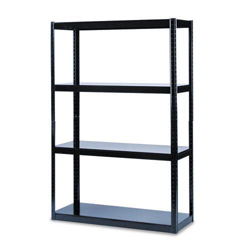 Our Safco® Boltless Steel Shelving - 5 Shelves - 36