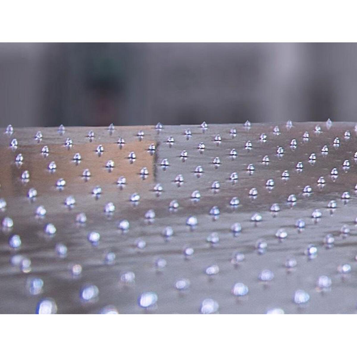 cleartex xxl chair mat all carpet fr1115020023er bizchair com