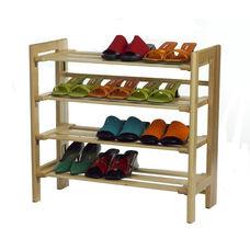 Basics Shoe Rack