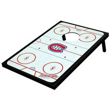 Montreal Canadiens Tailgate Toss