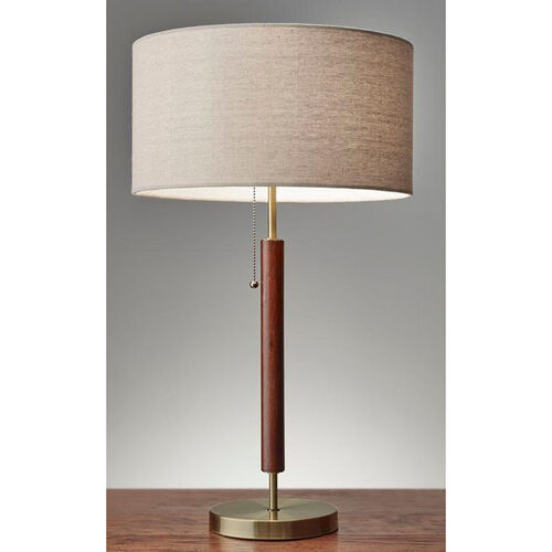 Our Hamilton Table Lamp is on sale now.