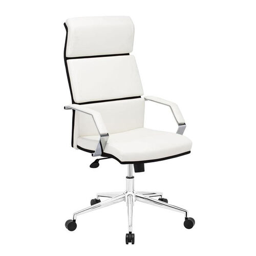 Our Lider Pro Office Chair in White is on sale now.