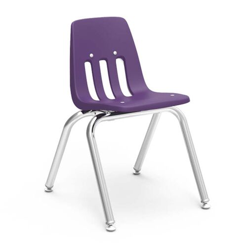Our 9000 Classic Series Stack Chair with 14