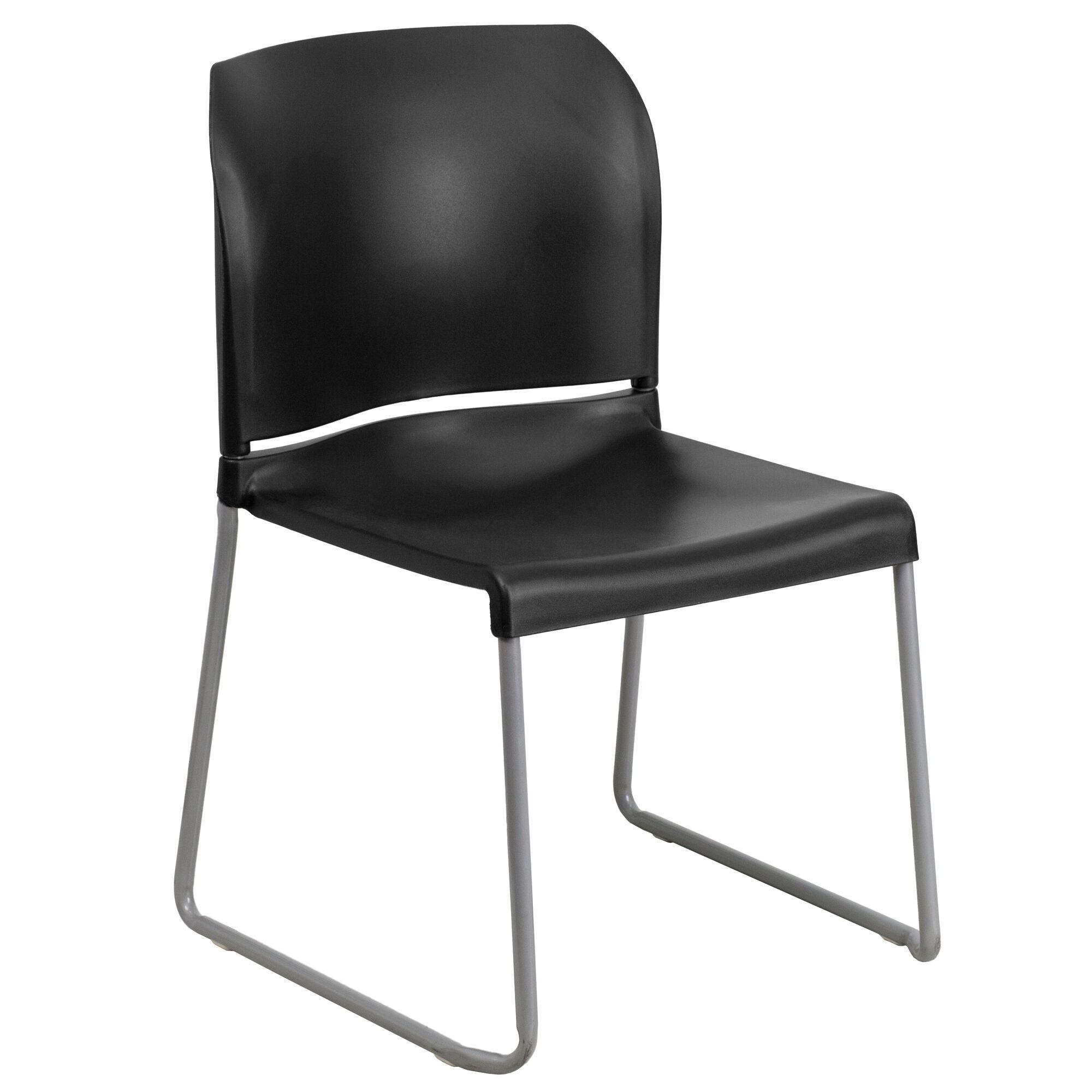 Flash Furniture RUT 238A BK GG