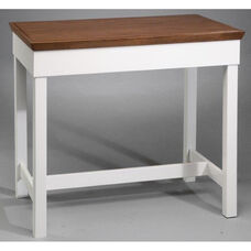 Red Oak Colonial Offering Table