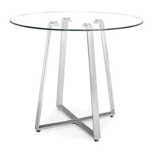 Lemon Drop Counter Table in Chrome