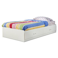 Logik Collection Twin Mates Bed (39
