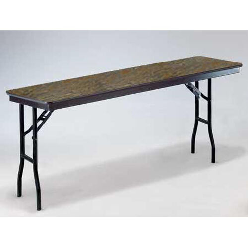 Our E Series Standard Seminar Plywood Core Folding Table - 18