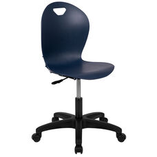 Advantage Titan Navy Task Chair