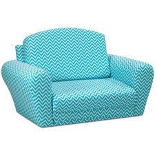 Kids Cosmo - Girly Blue Sleepover/Sofa