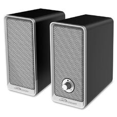 Compucessory Usb Powered Compact Speakers