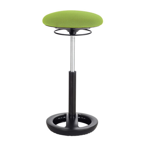 Our Twixt® Active Seating Extended Height Chair  - Green is on sale now.