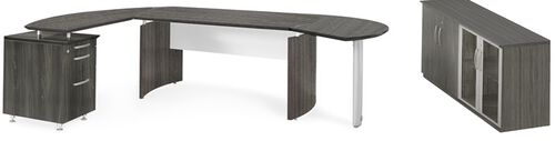 Our Medina Series - Suite #8 - Gray Steel is on sale now.