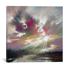 Loch Light II by Scott Naismith Gallery Wrapped Canvas Artwork