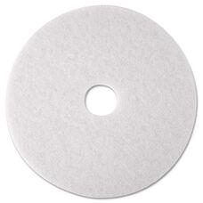 3M Super Polish Floor Pad 4100 - 12