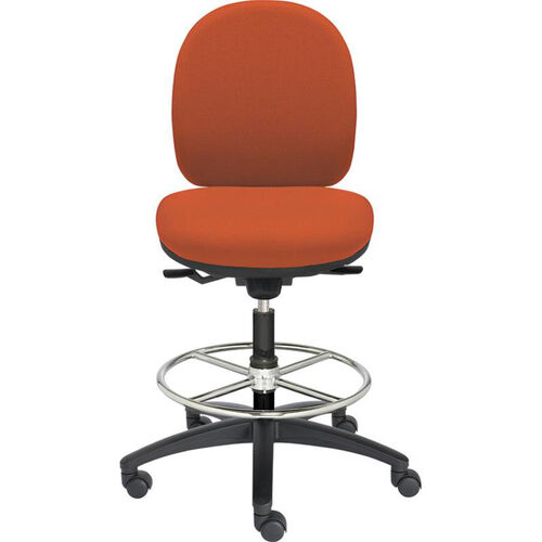 Our Seatwise Medium Height Drafting Stool with Contoured Seat and Back is on sale now.