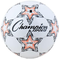 Viper Soccer Ball Size 4