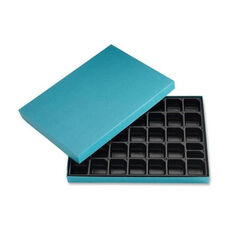 Ghent Message Board Letters Storage Box