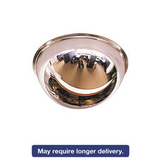 See All® Full Dome Convex Security Mirror - 26