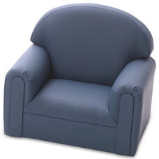 Just Like Home Enviro-Child Toddler Size Chair - Blue - 22