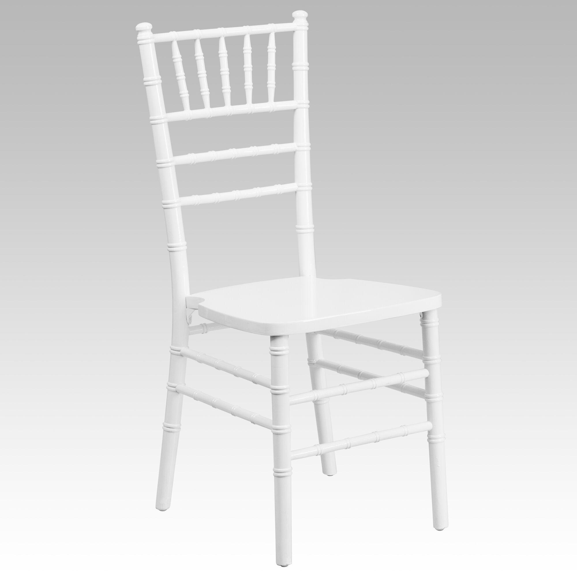 Flash Furniture XS WHITE GG at Bizchair