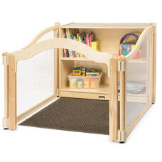 KYDZSuite™ Imagination Nook with Storage