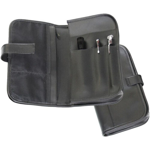 Our Automobile Organizer - Genuine Leather - Black is on sale now.