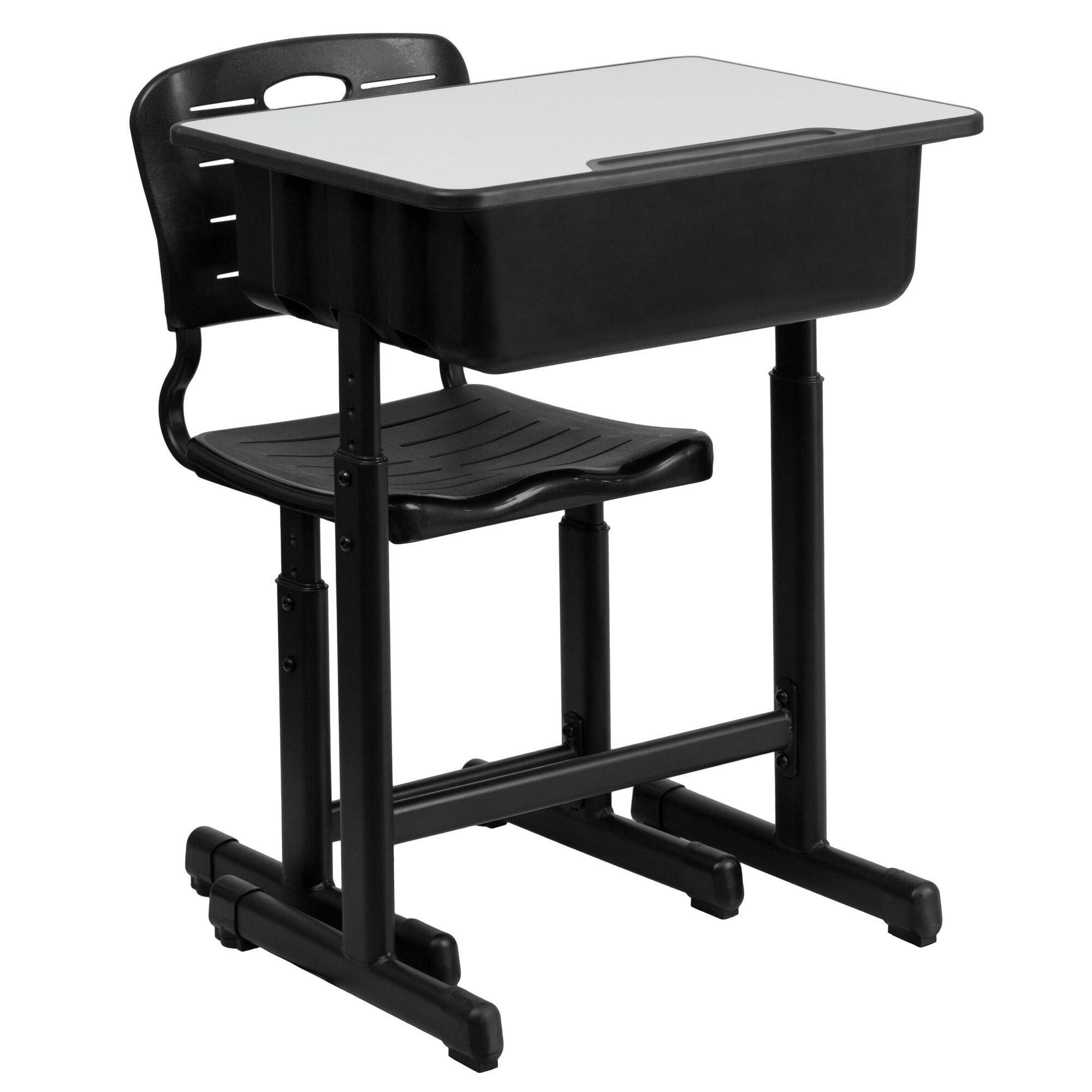 Open Front Desk And Chair Yu Ycx 046 09010 Gg Bizchair Com