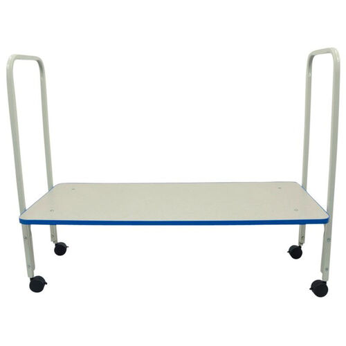 Powder Coated Steel Mat Caddy - 56