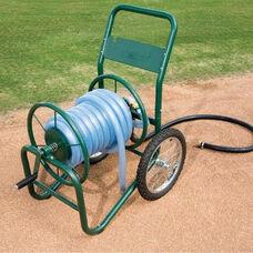 Enduro Hose Reel Kit with 2 Large Wheels