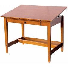 Vanguard™ Drawing Room Table with Tilt Mechanism 28