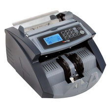 5520 UV/MG Currency Counter with ValuCount™, UV, and Magnetic Counterfeit Detection