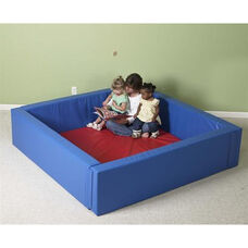 Infant Toddler Soft Play Yard