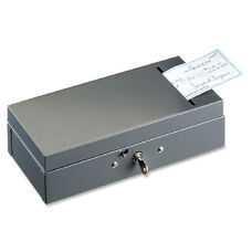 Mmf Industries Chequeslot Steelmaster Bond Box