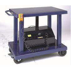 Battery Powered Lift Table