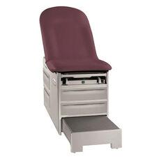 Access Exam Table (w/ Pneumatic Back) 500lb Capacity
