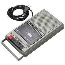 Classroom 2 Station Cassette Player