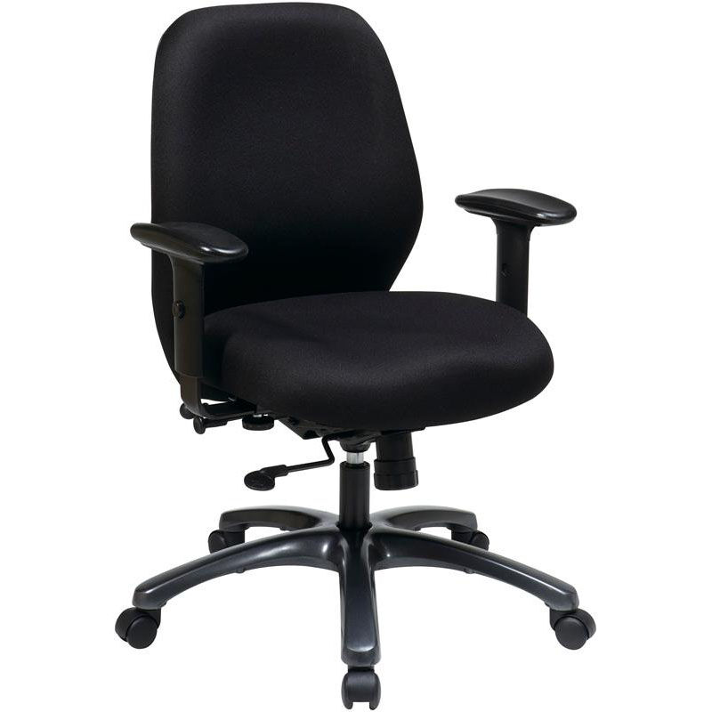 ... Our Pro Line II 24/7 High Intensity Use Ergonomic Office Chair With 2  ...