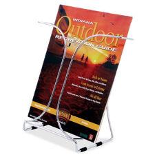 Deflecto Magazine-Size Wire Docuholder