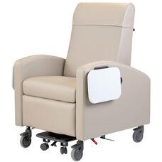 Inverness 24 Hour Treatment Recliner™ with Adjustable Locking Backrest