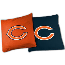 Chicago Bears XL Bean Bag Set